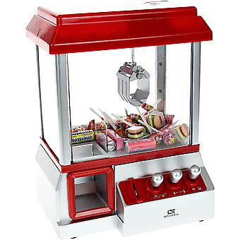Candy Machine with Music