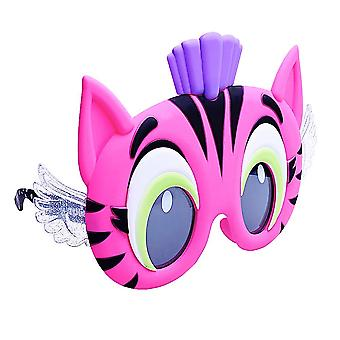 Party Costumes - Sun-Staches - Hatchimals Zebrush New sg3311