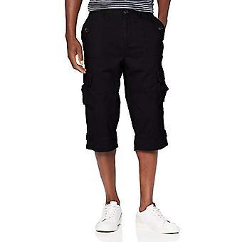 find. Men's PT001078, (Black), 34 (Size:M)