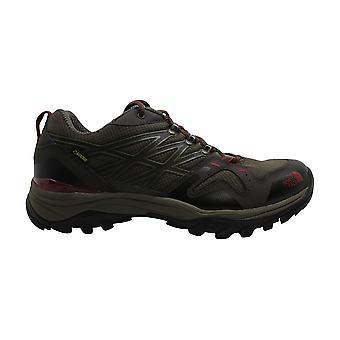 The North Face Men's Shoes CXZ6 Low Top Lace Up Walking Shoes