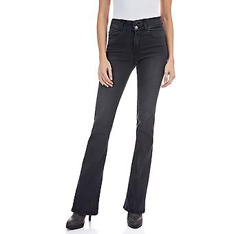 Replay Women's Jeans Flared