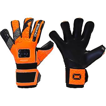 Stanno Hardground Hybrid Goalkeeper Gloves Size