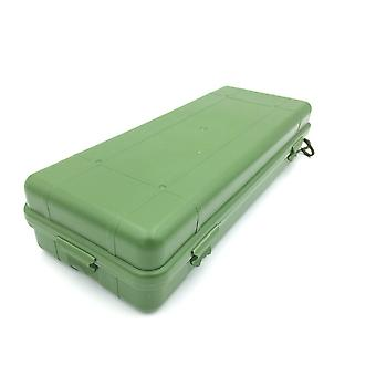 Zk10 Flashlight Tool Storage Case For 18650 Battery Charger Holder