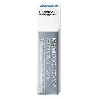 L'Oreal Professionnel Majirel Cool Cover 6 Donkerblond 50ml