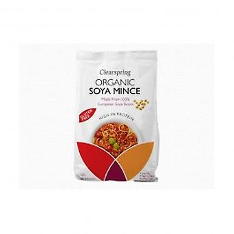 Clearspring - Organic Soya Mince 300 g