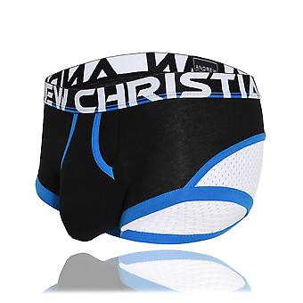 Andrew Christian majdnem meztelen Retro Mesh Boxer rövidnadrág | Férfi fehérnemű | Férfi boxer rövidnadrág