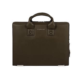 Farnsworth läder Briefbag