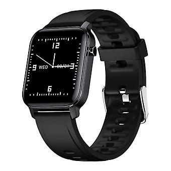 الاشياء المعتمدة® M2 اللياقة البدنية تعقب النشاط Smartwatch الرياضة Smartband الذكية ووتش دائرة الرقابة الداخلية / الروبوت الأسود