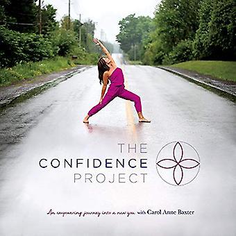 The Confidence Project: Een empowering journey naar een nieuwe u