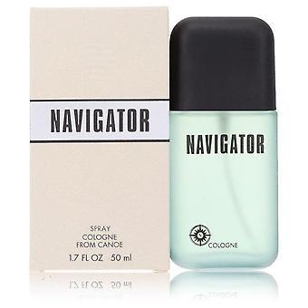 Navigator cologne spray by dana 418834 50 ml