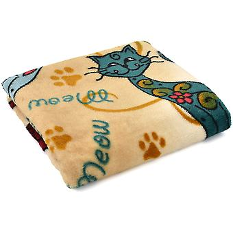 Nayeco Manta Chic Cat (Dogs , Bedding , Blankets and Mats)