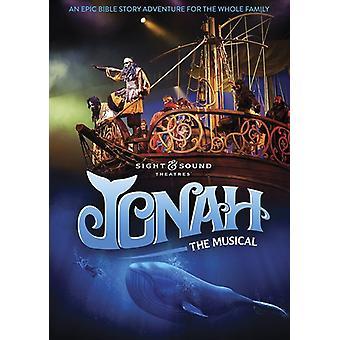 Jonah - Jonah [DVD] USA import