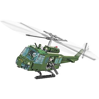 越南战争空中骑兵 (410 件)