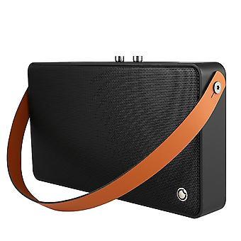 רמקול חכם אלקסה Bluetooth אלחוטי - בס כבד נייד לטלפון