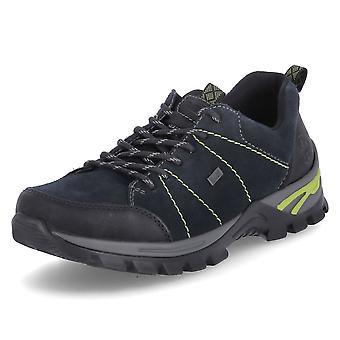 Rieker B681900 universal ympäri vuoden miesten kengät