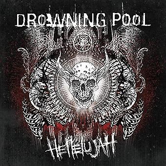 Drowning Pool - Hellelujah [CD] USA import