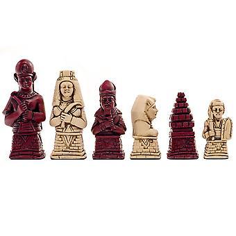 伯克利国际象棋埃及红衣主教国际象棋男子