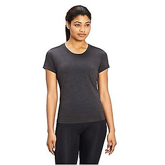 Marque - Core 10 Women's (XS-3X) Essential Fitted Cap Sleeve Workout Tee