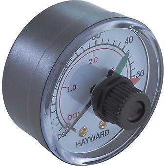 ECX2712B1 هايوارد محاصر قياس الضغط مع الطلب الهاتفي لتصفية