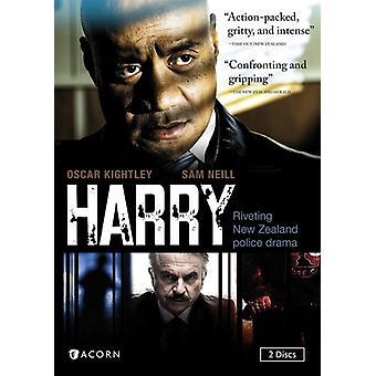 Harry: Sæson 1 [DVD] USA import