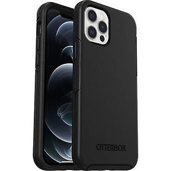 Otterbox Symmetry - ProPack BULK Back cover Apple iPhone 12, iPhone 12 Pro Black