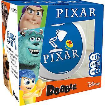 Dobble Pixar -korttipeli