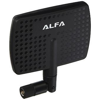 Red Alfa apa-m04 2.4ghz 7 dbi antena de panel interior direccional de alta ganancia con conector rp-sma