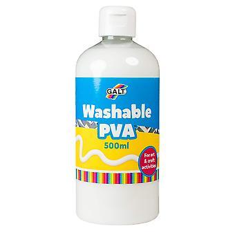 Galt toys washable pva glue, 500 ml