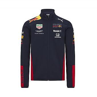 Red Bull Racing Aston Martin Red Bull Racing Mens Team Softshell Jacket 2020