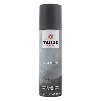 Tabac Original Craftsman Deodorant Spray 200ml