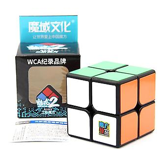 Sticker Less Pocket Magic Cube