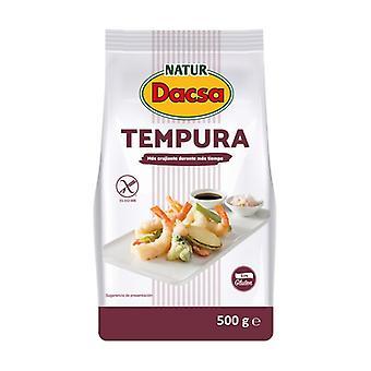 Gluten-free tempura preparation 500 g of powder