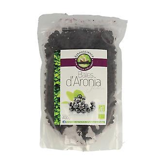 ORGANIC dried Aronia berries 400 g