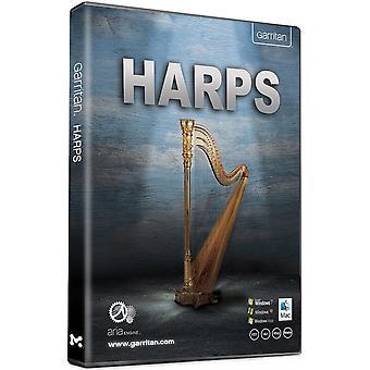 Garritan Harfen -