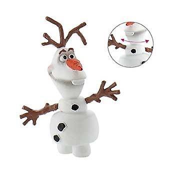 Walt Disney - Frozen - Olaf - Figurine - 45mm
