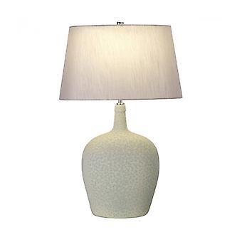 Lámpara De Mesa Lambeth