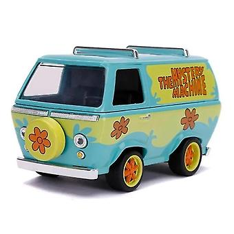 Scooby Doo Mystery Machine 1:32 Scale Hollywood Ride