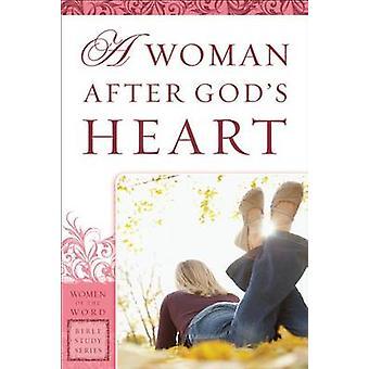 A Woman After God's Heart-herra Eadie Goodboy - Jane Hoyt - 978080079772