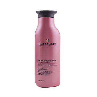 Pureology Smooth Perfection Shampoo (For Frizz-Prone, Color-Treated Hair) 266ml/9oz