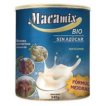 Inkanatura Bio Macamix sin Azúcar 340 gr