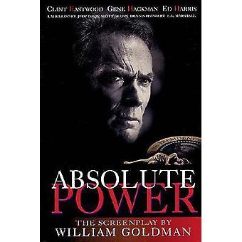 Absoluuttinen voima kirjoittanut Goldman William