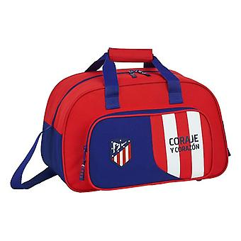 Sports bag Atlético Madrid Neptuno Blue (23 L)