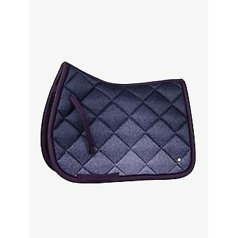 PS of Sweden Ps Of Sweden Ombre Full Size Jump Saddle Pad - Plum