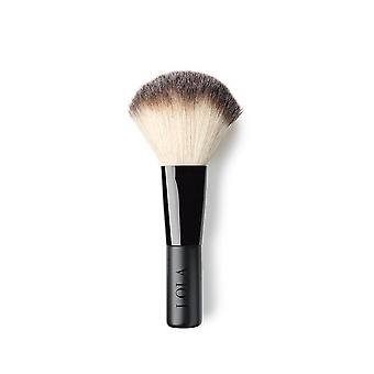 Lola make up by perse travel face brush
