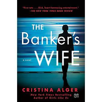 زوجة المصرفيين من قبل كريستينا الجزائر
