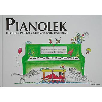 Piano Play 9788799566792