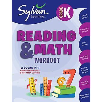 Lastentarhan lukeminen matematiikkaharjoittelua Sylvan Learningin mukaan