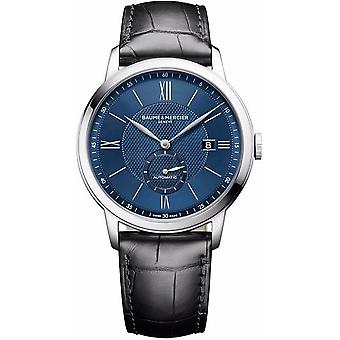 Baume & mercier watch classima m0a10480
