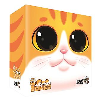 Cat Tower Board Game (2020 Edition)