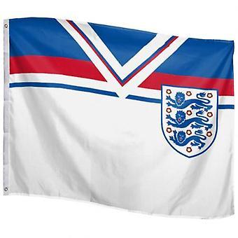 انكلترا الاتحاد الانجليزي العملاق العلم 1982 ريترو